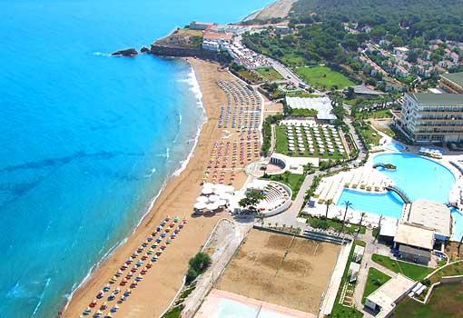 Zypern Kyrenia Acapulco Resort Hotel