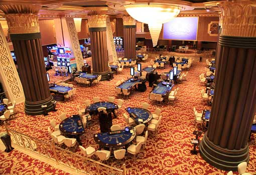 Gallo casino