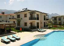 Green Holiday Village Kyrenia