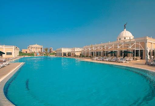 Kaya Artemis Resort Hotel Famagusta Nordzypern
